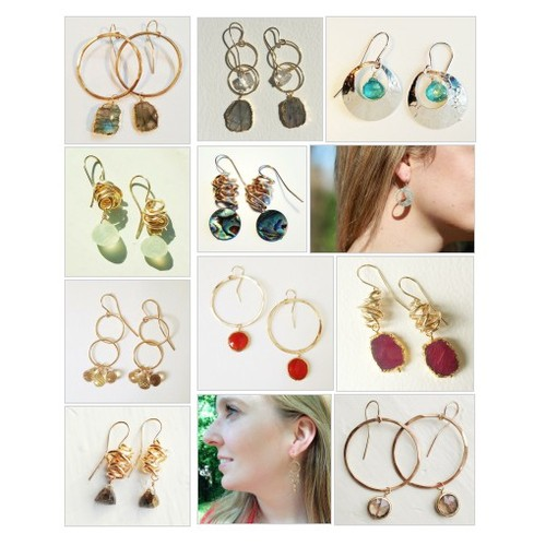 earrings #shopify @englishnorman  #shopify #PromoteStore #PictureVideo @SharePicVideo