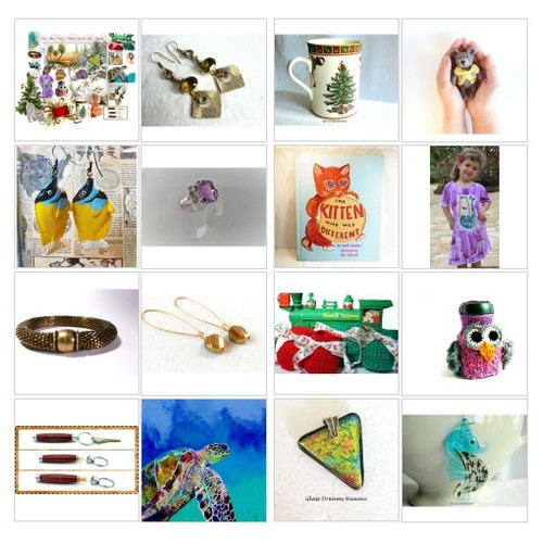 Did You Say? Christmas In July #SpecialTweek #EtsySpecialT #handmade #vintage #crazy4etsy #integrityTT #artset  #socialselling #PromoteStore #PictureVideo @SharePicVideo