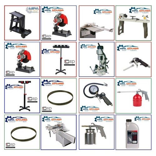 SIP Tools & Machinery @mpa_spares  #shopify #PromoteStore #PictureVideo @SharePicVideo