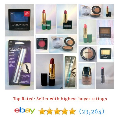 Revlon Great deals from Alexis Jordynn #ebay @ajhomeshop  #ebay #PromoteEbay #PictureVideo @SharePicVideo