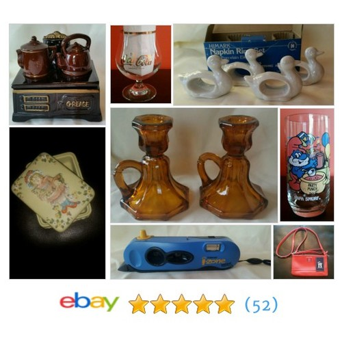 Vintage Items Items in Charming Possessions store #ebay @smadison19  #ebay #PromoteEbay #PictureVideo @SharePicVideo