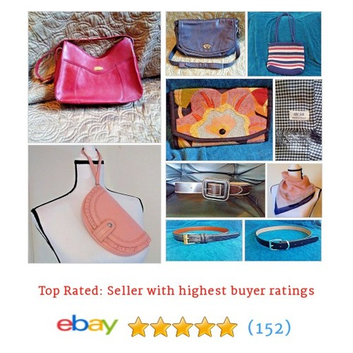 #designerHandbags #Purses #Boots and #Accessories #ebay #collection #haggle #bestoffer #auction #ebay #PromoteEbay #PictureVideo @SharePicVideo