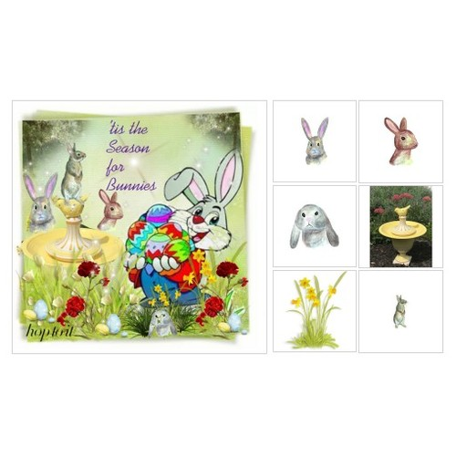 #BunnyDecor #SpringHome #polyvoreset #bunnies #Flowers #Easter @etsyRT @Flow_RTs @FameRTz @XLRTS @FamesFeed @Armory_RTs @day_rts #specialt  #socialselling #PromoteStore #PictureVideo @SharePicVideo