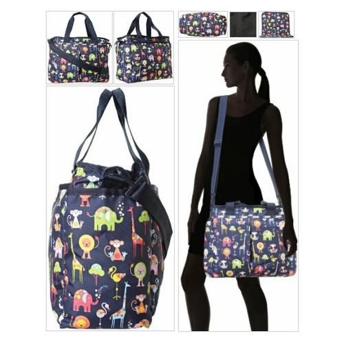 #LeSportsac #Ryan #Baby #Diaper #Bag#Zoo #Cute#One #Size - Every Thing Baby #socialselling #PromoteStore #PictureVideo @SharePicVideo