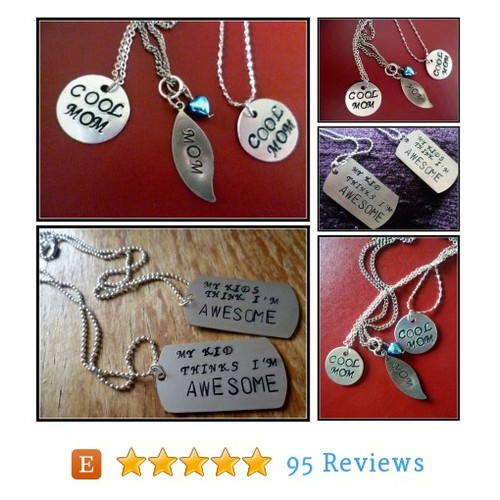 Parental Appreciation Necklaces 5 to choose #etsy @djtraumahawk https://www.SharePicVideo.com/?ref=PostPicVideoToTwitter-djtraumahawk #etsy #PromoteEtsy #PictureVideo @SharePicVideo