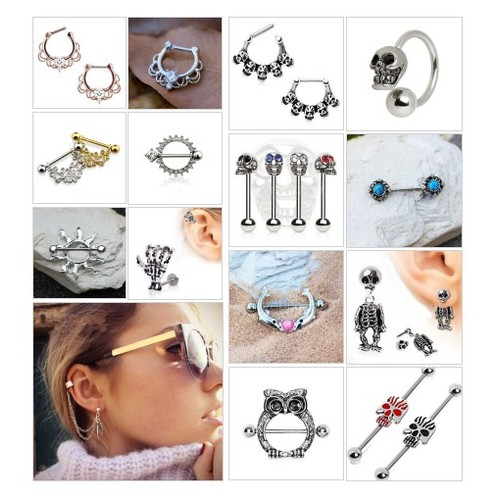 Body Jewelry @FashionHut19 #shopify  #socialselling #PromoteStore #PictureVideo @SharePicVideo