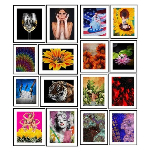 Amy Anderson Framed Prints @Ocdesign_PwnArt  #socialselling #PromoteStore #PictureVideo @SharePicVideo