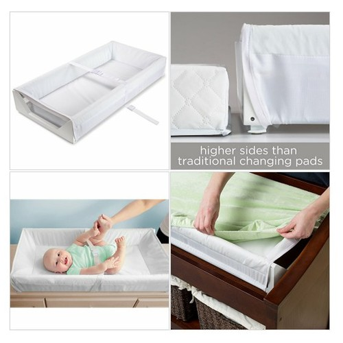 Amazon.com : #Summer #Infant #Safe #Surround #Changing #Pad : #Baby #socialselling #PromoteStore #PictureVideo @SharePicVideo