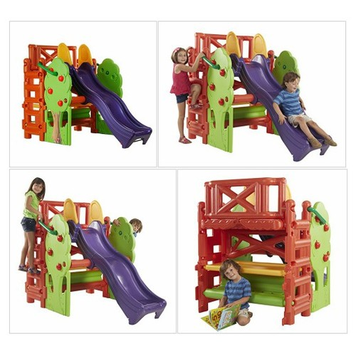 #ECR4Kids# Tree #Top# Climb and# Slide – Every Thing Baby #socialselling #PromoteStore #PictureVideo @SharePicVideo