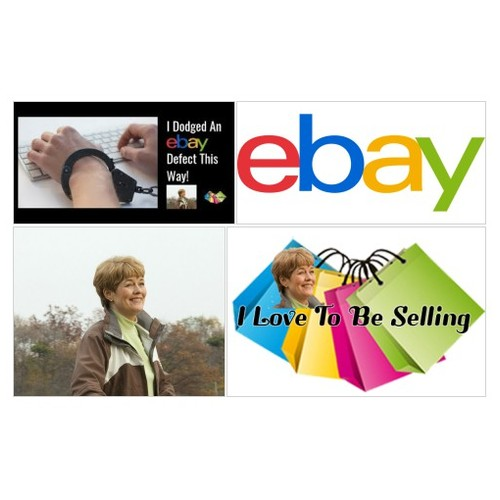 I Dodged An #eBay Defect This Way! - #YouTube #socialselling #PromoteStore #PictureVideo @SharePicVideo