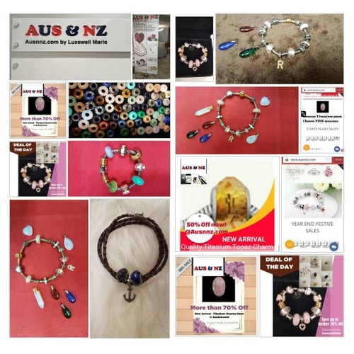 Workshop & Jewelry Making Material #socialselling #PromoteStore #PictureVideo @SharePicVideo