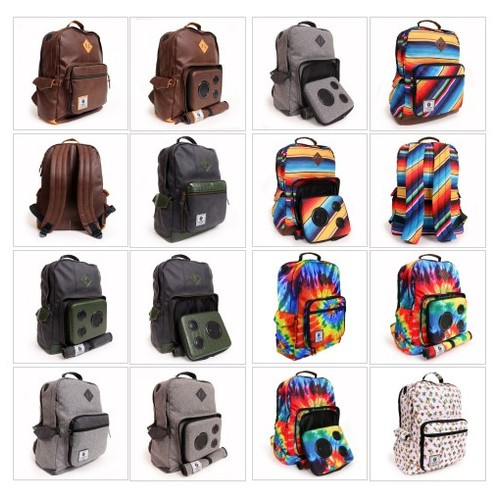 Fanny Packs, Backpacks, Duffel Bags, Totes, Bluetooth Speakers, @gojammypackgo  #socialselling #PromoteStore #PictureVideo @SharePicVideo