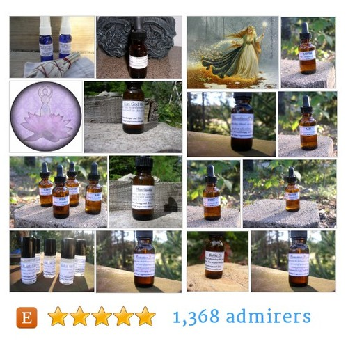 Magical/Sabbat Blends #etsy shop #magical #sabbatblend @sageoils  #etsy #PromoteEtsy #PictureVideo @SharePicVideo