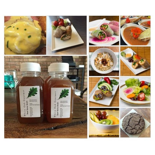 White Oak Fresh 2 U Weekly Menu Plans @whiteoakgourmet #shopify  #shopify #PromoteStore #PictureVideo @SharePicVideo