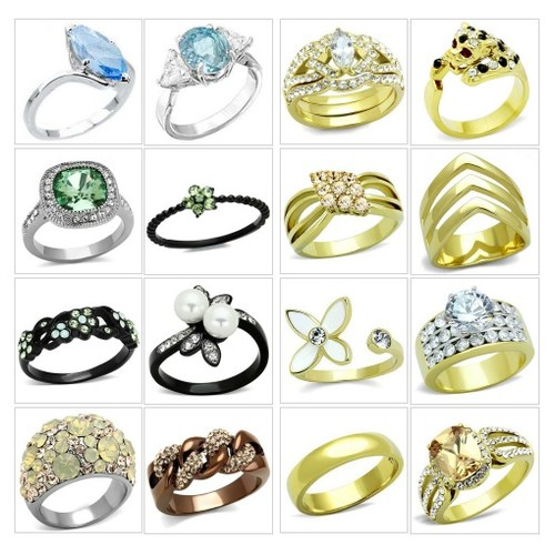 Gorgeous rings #shopify @mtthereinglady  #socialselling #PromoteStore #PictureVideo @SharePicVideo