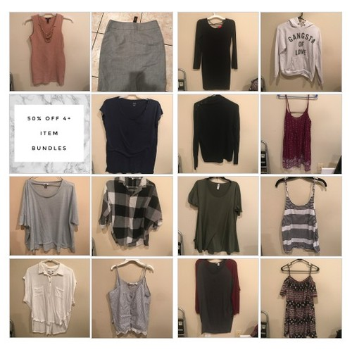 Brittany's Closet @beeingee https://www.SharePicVideo.com/?ref=PostPicVideoToTwitter-beeingee #socialselling #PromoteStore #PictureVideo @SharePicVideo