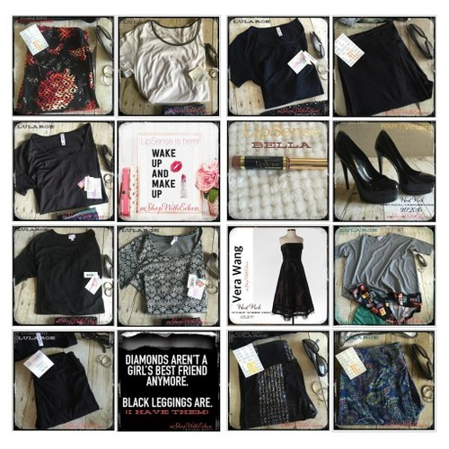 ! shop w/ eileen ⭐️suggested user⭐️'s Closet @eileenladwig https://www.SharePicVideo.com/?ref=PostPicVideoToTwitter-eileenladwig #socialselling #PromoteStore #PictureVideo @SharePicVideo