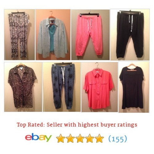 Women's Clothing Items in DeeDee's Clothing and Collectibles store #ebay @deedee728  #ebay #PromoteEbay #PictureVideo @SharePicVideo
