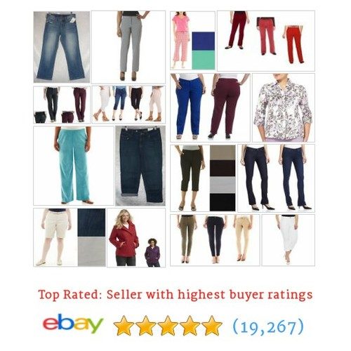 WOMEN'S Apparel Great deals from Allstar Bargains #ebay @tasha454026  #ebay #PromoteEbay #PictureVideo @SharePicVideo