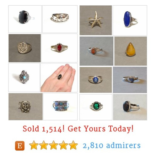 Vintage Rings Etsy shop #etsy @sellitagain https://www.SharePicVideo.com/?ref=PostPicVideoToTwitter-sellitagain #etsy #PromoteEtsy #PictureVideo @SharePicVideo