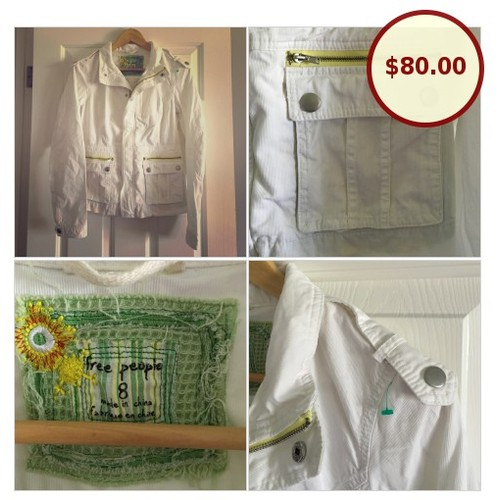Free people jacket @sheenzermyers https://www.SharePicVideo.com/?ref=PostPicVideoToTwitter-sheenzermyers #socialselling #PromoteStore #PictureVideo @SharePicVideo