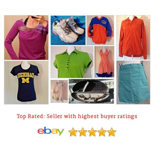 Athletics #ebay #PromoteEbay #PictureVideo @SharePicVideo
