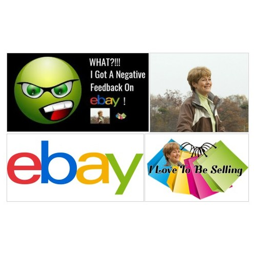😲 What?!!! I Got A  👎 👎Negative Feedback On #eBay!!!!! - YouTube #ebaysalestips #socialselling #PromoteStore #PictureVideo @SharePicVideo