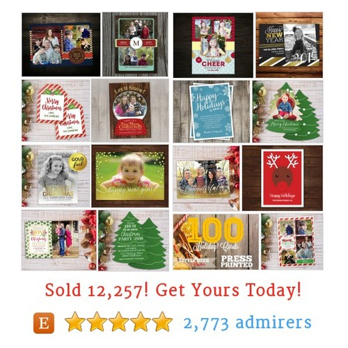Christmas Cards Etsy shop #christmascard #etsy @lilbeesgraphics  #etsy #PromoteEtsy #PictureVideo @SharePicVideo