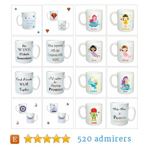 Mugs #etsy shop #mug @cjcprints  #etsy #PromoteEtsy #PictureVideo @SharePicVideo
