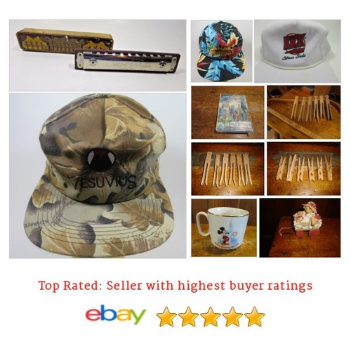 Items in Anyoldething257 store on eBay! @anyoldething257 #ebay #PromoteEbay #PictureVideo @SharePicVideo