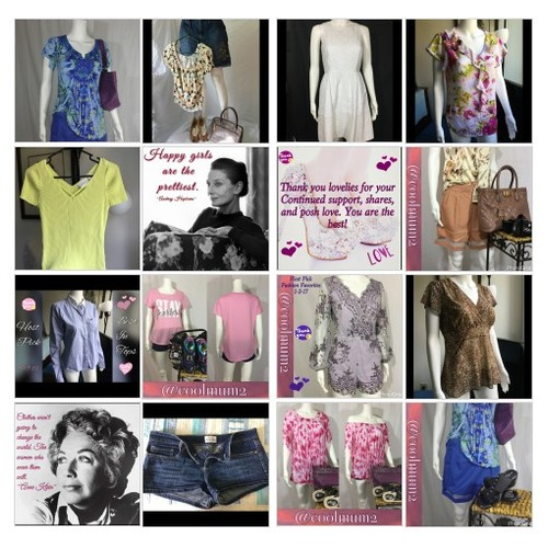 Andrea's Closet @coolmum2mc https://www.SharePicVideo.com/?ref=PostPicVideoToTwitter-coolmum2mc #socialselling #PromoteStore #PictureVideo @SharePicVideo