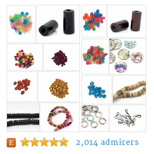 Beads, Charms, Findings #etsy shop #bead #charm #finding @hempbydesign  #etsy #PromoteEtsy #PictureVideo @SharePicVideo