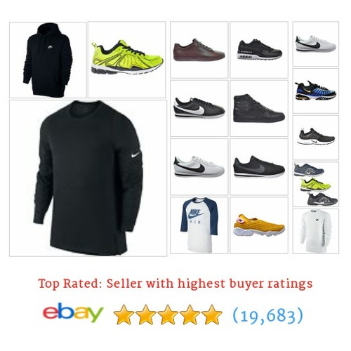 Nike Great deals from RollBackDeal | eBay Stores #nike #ebay @rollbackdeal  #ebay #PromoteEbay #PictureVideo @SharePicVideo