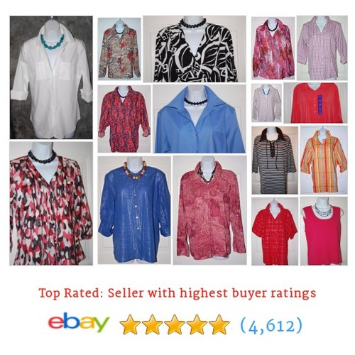 Shirts & Tops Items in LIVE TO SHOP AZ store #ebay @nancivitale  #ebay #PromoteEbay #PictureVideo @SharePicVideo