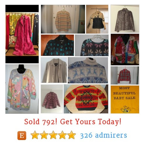 30 dollars - outerwear Etsy shop #etsy @birdmony  #etsy #PromoteEtsy #PictureVideo @SharePicVideo