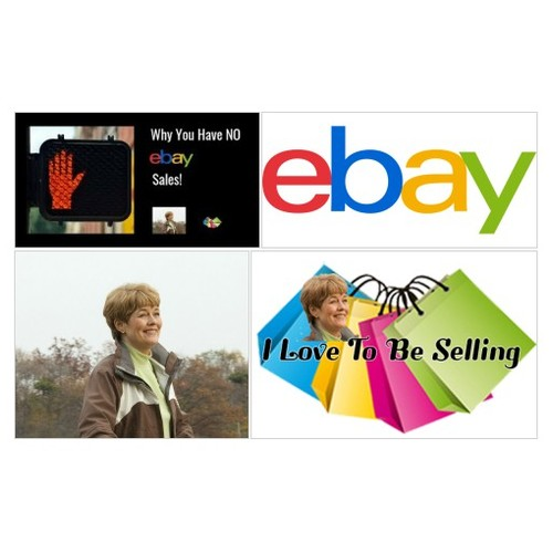 Why You Have No #eBay Sales! - #SalesTips #socialselling #PromoteStore #PictureVideo @SharePicVideo