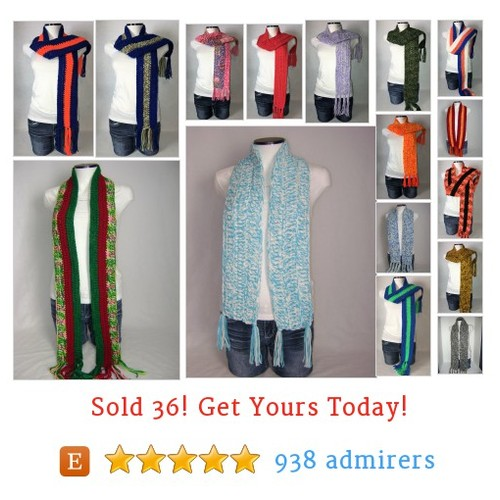 Scarves Etsy shop #etsy @luvicia_m https://www.SharePicVideo.com/?ref=PostPicVideoToTwitter-luvicia_m #etsy #PromoteEtsy #PictureVideo @SharePicVideo