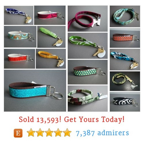 Keys / Fobs / Lanyards Etsy shop #etsy @roguetheory  #etsy #PromoteEtsy #PictureVideo @SharePicVideo
