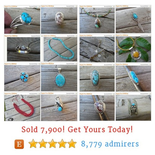 Turquoise/Indian Jewelry Etsy shop #turquoise #indianjewelry #etsy @billyrebs  #etsy #PromoteEtsy #PictureVideo @SharePicVideo