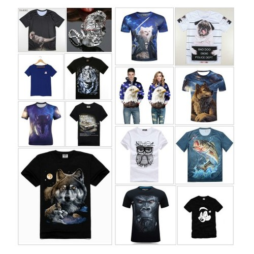 Animal T-Shirt @MamaBeeTshirts #shopify  #shopify #PromoteStore #PictureVideo @SharePicVideo