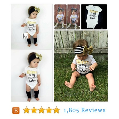 Baby Girl Clothes, Funny Baby Clothes, #etsy @liv_and_co  #etsy #PromoteEtsy #PictureVideo @SharePicVideo