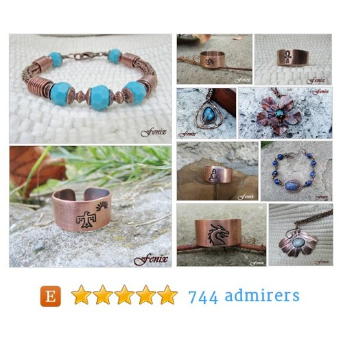 Fenix JewelryTeam by FenixJewelryTeam Etsy shop @Gogafenix #etsy #PromoteEtsy #PictureVideo @SharePicVideo