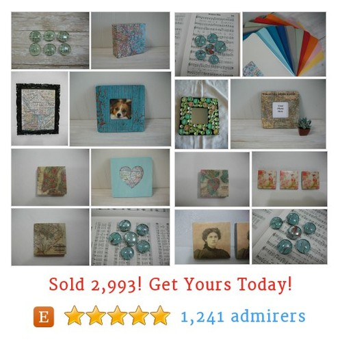 Art, Frames, Magnets Etsy shop #art #frame #magnet #etsy @carlaraevintage  #etsy #PromoteEtsy #PictureVideo @SharePicVideo