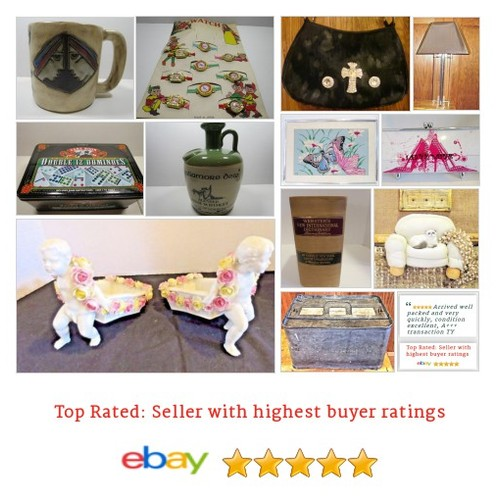 Items in Anyoldething257 store on eBay! #ebay #PromoteEbay #PictureVideo @SharePicVideo