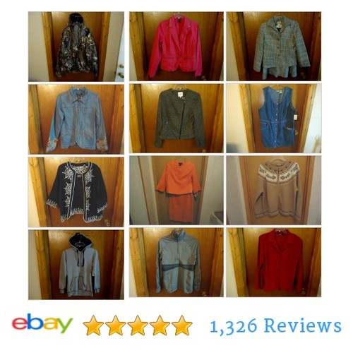 Always Free Shipping At Foster Web Store ! #jackets #coats #ebay #PromoteEbay #PictureVideo @SharePicVideo