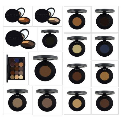 The Eyes Collection #shopify @poisemakeup  #socialselling #PromoteStore #PictureVideo @SharePicVideo