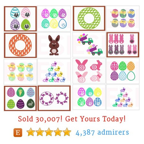 Easter SVG Files Etsy shop #eastersvgfile #etsy @esidesignsuk  #etsy #PromoteEtsy #PictureVideo @SharePicVideo