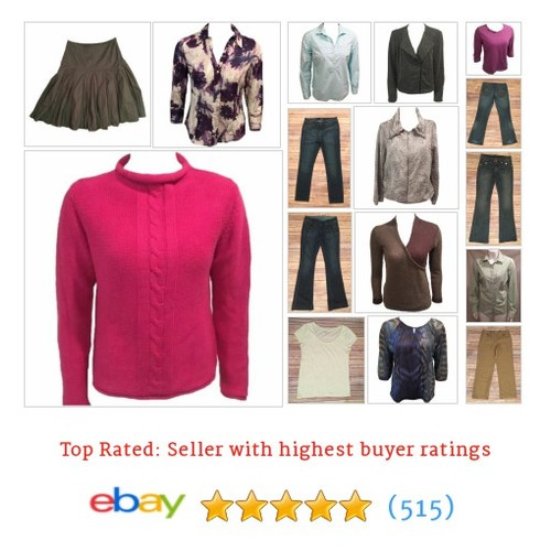 Ladie's Clothing Items in TwiceIsNice6492 store #ebay @christine649264  #ebay #PromoteEbay #PictureVideo @SharePicVideo