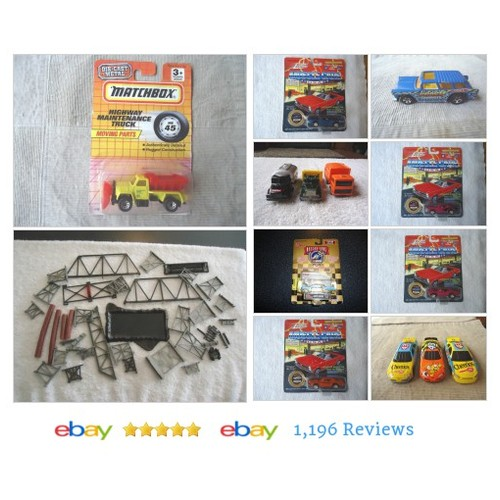 Always Free Shipping At Foster Web Store ! #Cars #Hobbys #Toys #ebay #PromoteEbay #PictureVideo @SharePicVideo