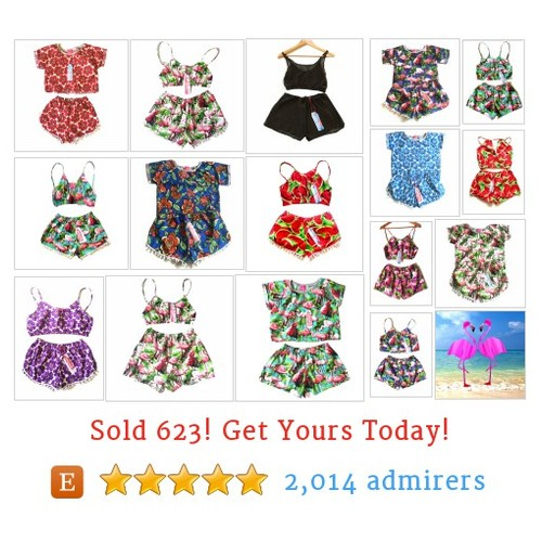 Matching sets Etsy shop #etsy @natashalomas2  #etsy #PromoteEtsy #PictureVideo @SharePicVideo